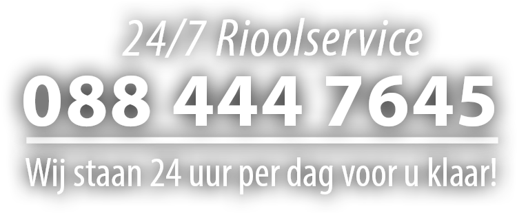 24/7 Rioolservice Soest