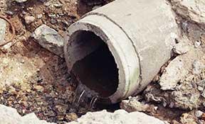 vaatwasser verstopt Woerden
